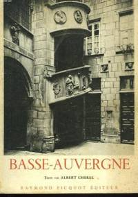 Basse-Auvergne