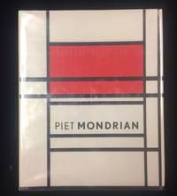 PIET MONDRIAN 1872 - 1944
