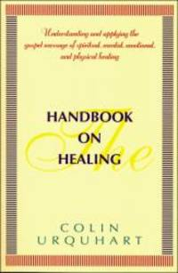 image of The Handbook on Healing