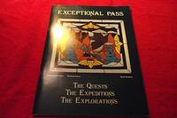 Exceptional Pass: The Quests, The Expeditions, The Explorations