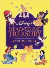 image of Disney's Read to Me Treasury - Volume One