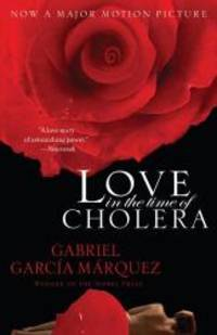 image of Love in the Time of Cholera (Vintage International)