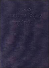 Jane's Fighting Ships by Raymond B Blackman - Hardcover - from SeaWaves Press and Biblio.com