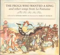 THE FROGS WHO WANTED A KING AND OTHER SONGS FROM LA FONTAINE