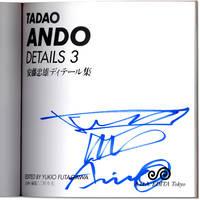 image of Tadao Ando: Details 3.