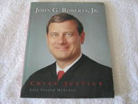 John G. Roberts, Jr. Chief Justice (Gateway Biographies)