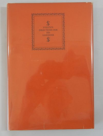 London: Nonesuch Press, 1932. Limited edition. Hardcover. Fine/Fine. Thin 8vo. 109, (3)pp. Bound in ...
