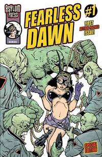 Fearless Dawn #1 Special Edition