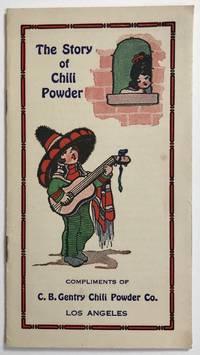 The Story of Chili Powder