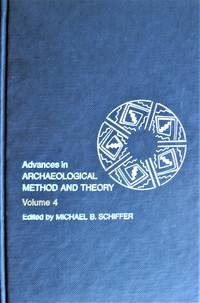 image of Advances in Archaeological Method and Theory. Volume 4