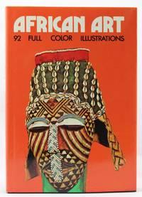 African Art and Oceanic Art