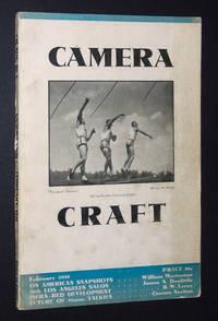 Camera Craft Magazine, February 1935