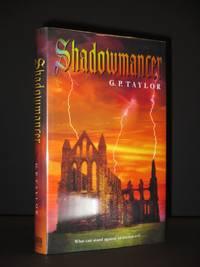 Shadowmancer [SIGNED]