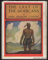 image of Last of the Mohicans:  A Narrative of 1757.