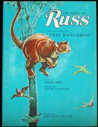 The Story Of Russ The Australian Tree Kangaroo
