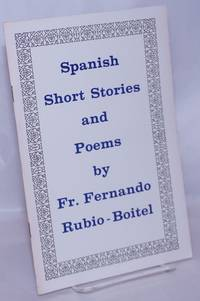 image of Spanish Short Stories and Poems
