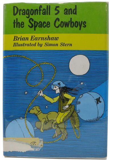 NY: Lothrop, Lee & Shepard, 1972. Yellow cloth binding in dust jacket. VG+/VG (small section peeled ...