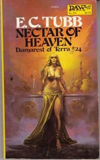 Nectar of Heaven (Series: Dumarest 24.)