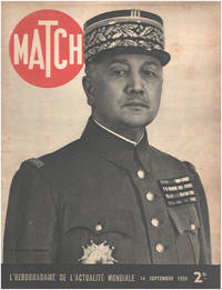 image of match / 14 septembre 1939