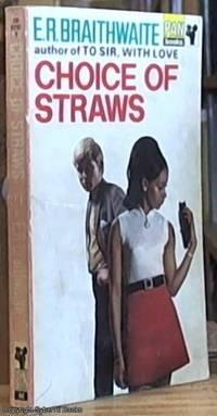 image of Choice of Straws