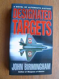 image of Designated Targets