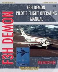 F3h Demon Pilots Flight Operating Instructions