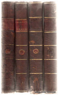 Sermons on Various Subjects, Evangelical, Devotional and Practical:  Adapted to the Promotion of Christian Piety, Family Religion, and  Youthful Virtue (four volumes).