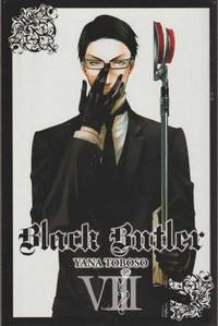 Black Butler VIII