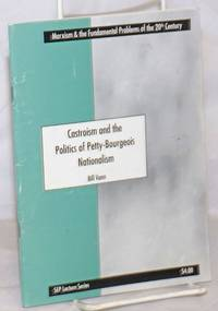 image of Castroism and the Politics of Petty-Bourgeois Nationalism