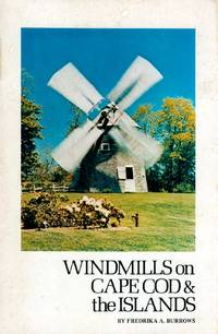 Windmills on Cape Cod and the Islands