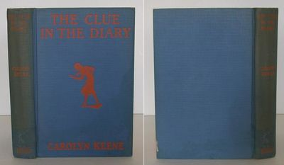 Grosset & Dunlap, 1933. Hardcover. Very Good/No Jacket. Published in New York by Grosset & Dunlap in...