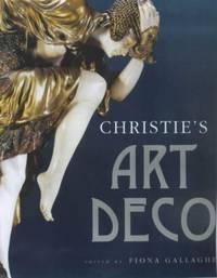 CHRISTIE'S ART DECO