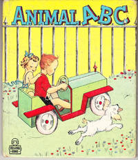 Animal ABC by Harriett - 1st Printing - 1949 - from John Thompson and Biblio.com