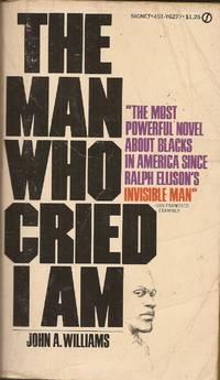 image of Man Who Cried I Am