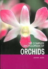 image of The Complete Encyclopedia of Orchids
