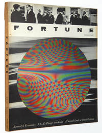 Fortune Magazine October 1962