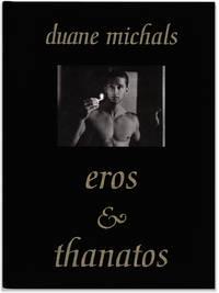 Duane Michals: Eros & Thanatos.