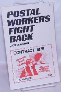 image of Postal Workers Fight Back