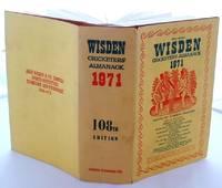 Wisden Cricketers Almanack 1971