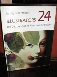 Illustrators 24