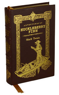 Adventures of Huckleberry Finn: Tom Sawyer's Companion