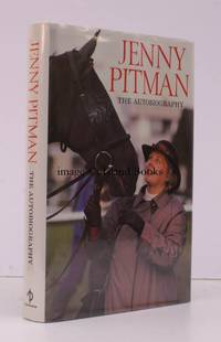 image of Jenny Pitman. The Autobiography. [Third Impression]. SIGNED BY THE AUTHOR