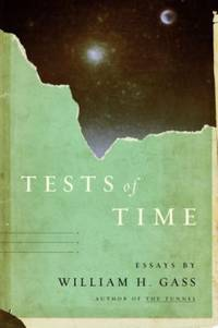Tests of Time : Essays