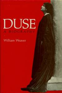 image of Duse, A Biography