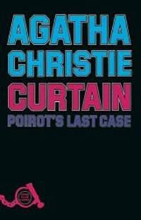 image of Curtain: Poirot's Last Case