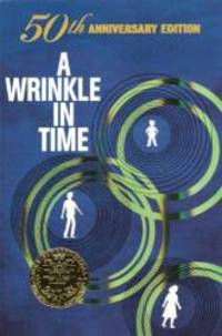 A Wrinkle In Time: 50th Anniversary Edition (Turtleback School & Library Binding Edition) (Madeleine L'Engle's Time Quintet) by Madeleine L'Engle - 2012-02-06 - from Books Express (SKU: 0606237852n)