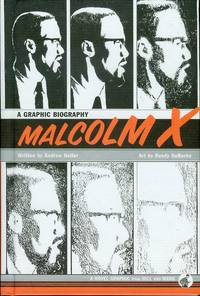 Malcolm X: A Graphic Biography