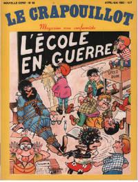 Le crapouillot nouvelle série n° 69 / l'école en guerre by Collectif - 1983 - from philippe arnaiz and Biblio.com