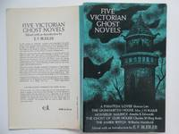 image of Five Victorian ghost novels