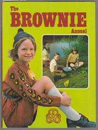 image of The Brownie Annual 1977
